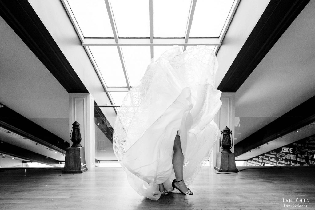 hidden bride