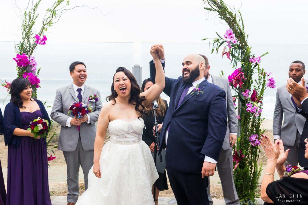 la costanera wedding