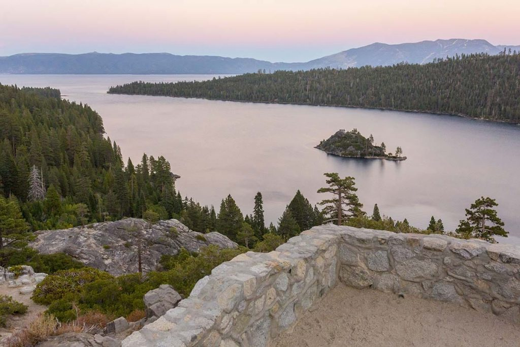 Lake Tahoe - Emerald Bay 9.25.20_5 web