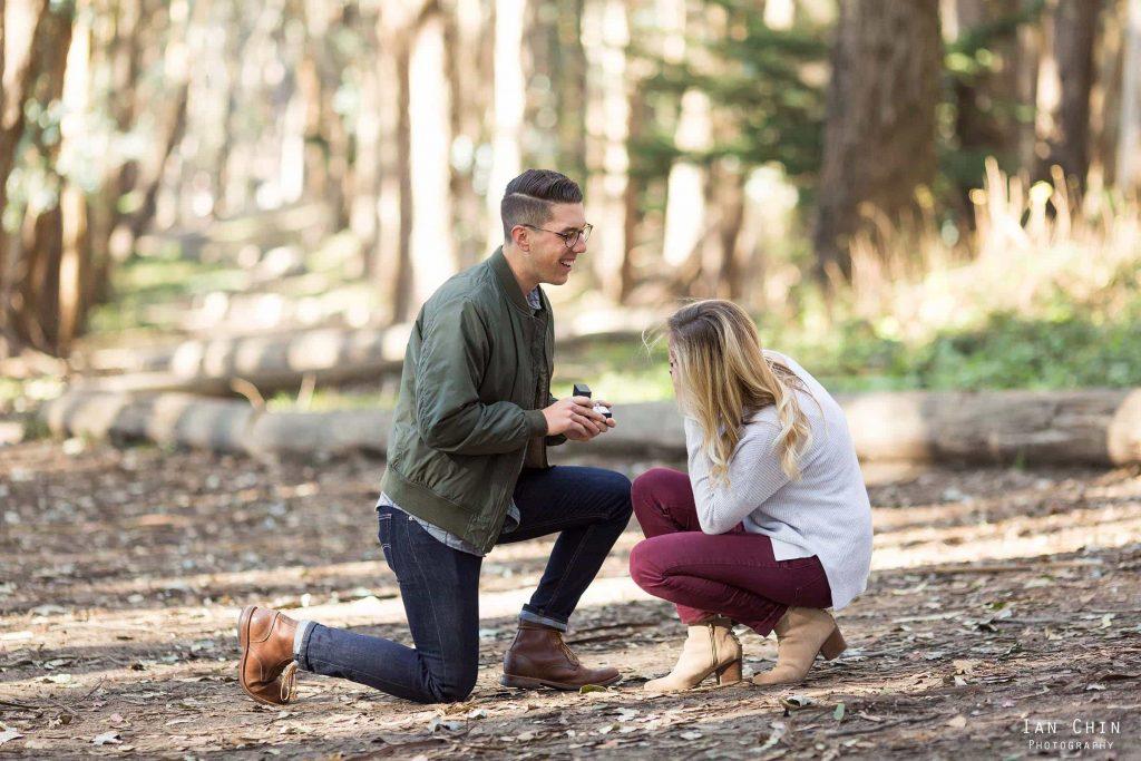 Lovers Lane Marriage Proposal Josh Rachel (2)