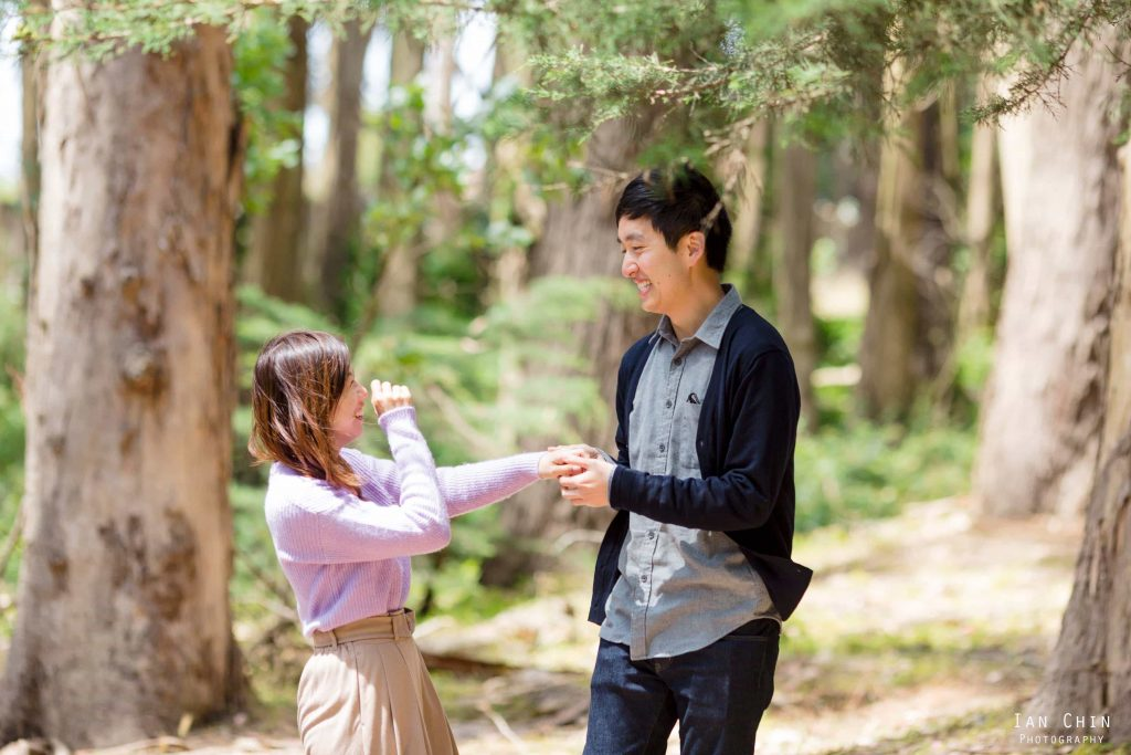 Lovers Lane Marriage Proposal Photos - Thomas and Janice - 7.6.19_31