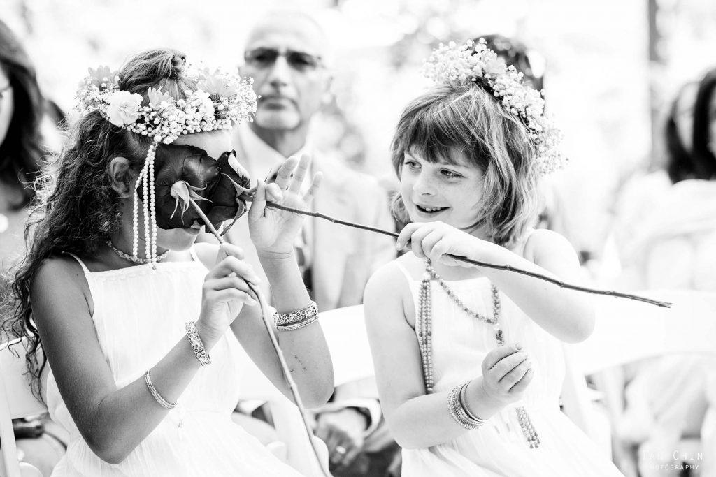 wedding candid