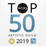 top50 badge