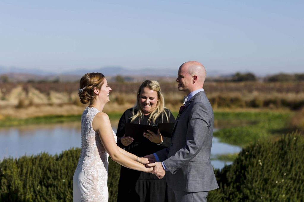 laughing bride cornerstone sonoma wedding