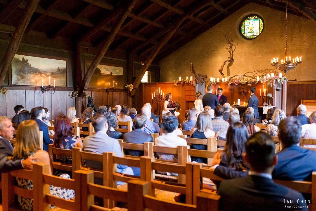 swedenborgian church wedding
