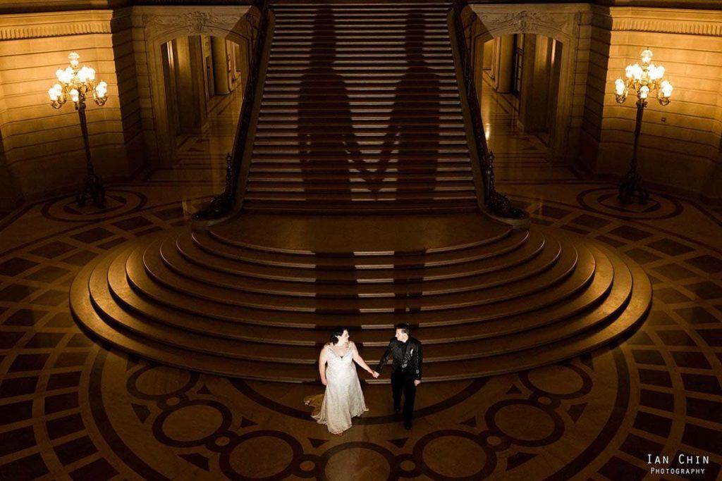 San Francisco City Hall NYE Wedding Photographer - Kayla and Carl 12.31.19_91 (1) (1) web (1)