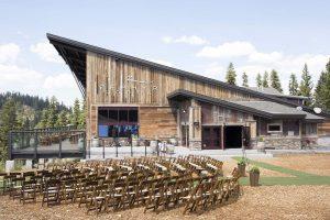 zephyr lodge wedding northstar resort lake tahoe