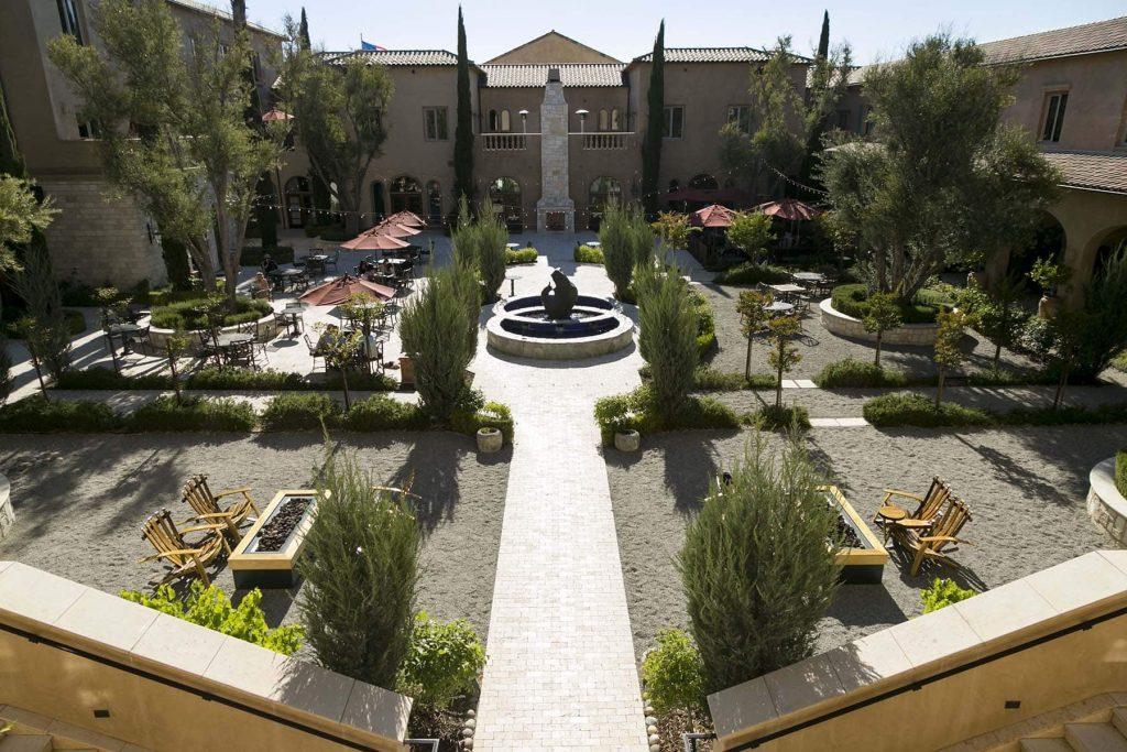 Allegretto Vineyard Resort Wedding_1 web