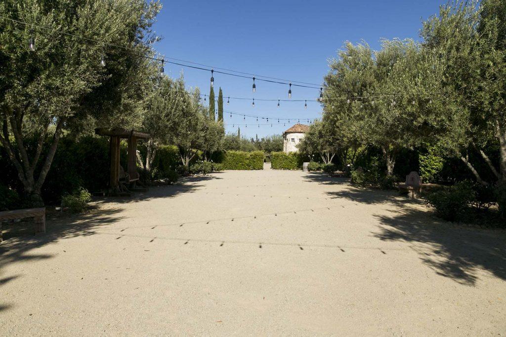 Allegretto Vineyard Resort Wedding_5 web