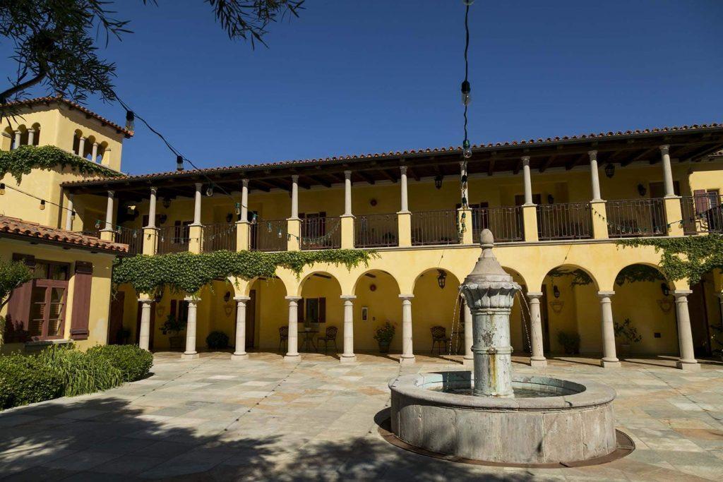 Calipaso Winery and Resort Wedding_13 web