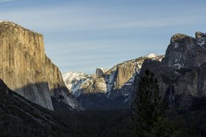 best places to elope in california yosemite national park